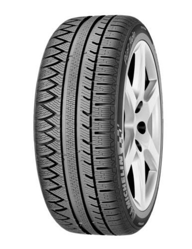 Opony Michelin Pilot Alpin PA3 285/40 R19 103V