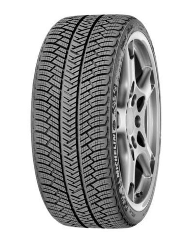 Opony Michelin Pilot Alpin PA4 235/35 R20 92V