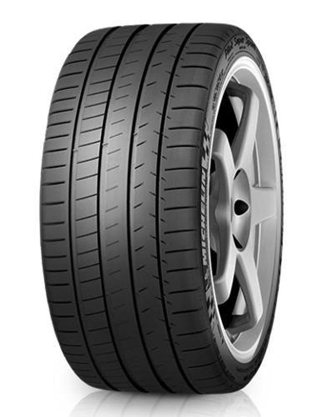 Opony Michelin Pilot Super Sport 285/30 R20 99ZR