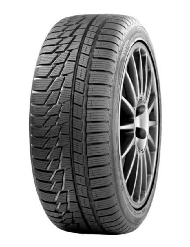 Opony Nokian All Weather+ 205/55 R16 91V