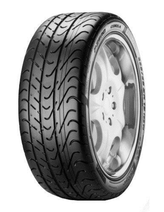 Opony Pirelli P Zero 245/35 R19 93Y