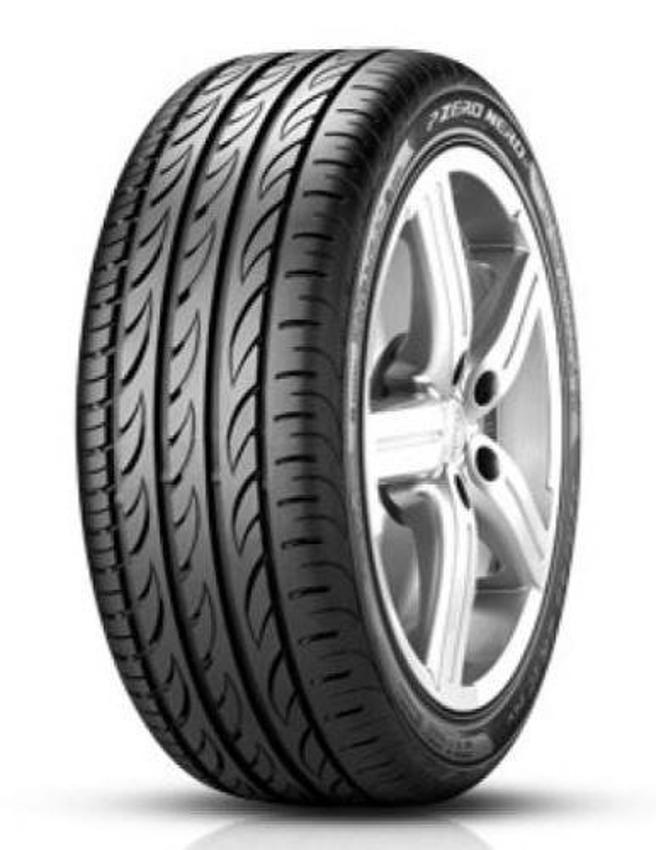 Opony Pirelli P Zero Nero GT 255/40 R19 100Y