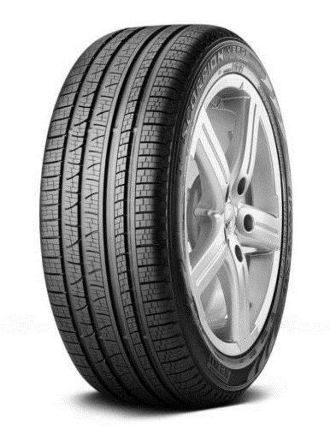Opony Pirelli Scorpion Verde 255/55 R19 111Y