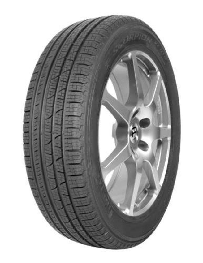 Opony Pirelli Scorpion Verde All Season 235/50 R18 97V