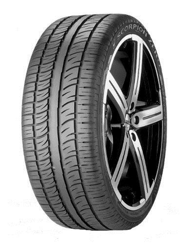 Opony Pirelli Scorpion Zero Asimmetrico 295/30 R22 103W