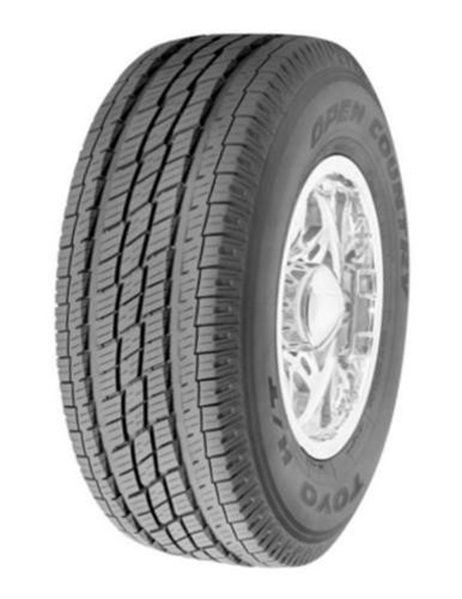 Opony Toyo Open Country H/T 255/65 R17 110H