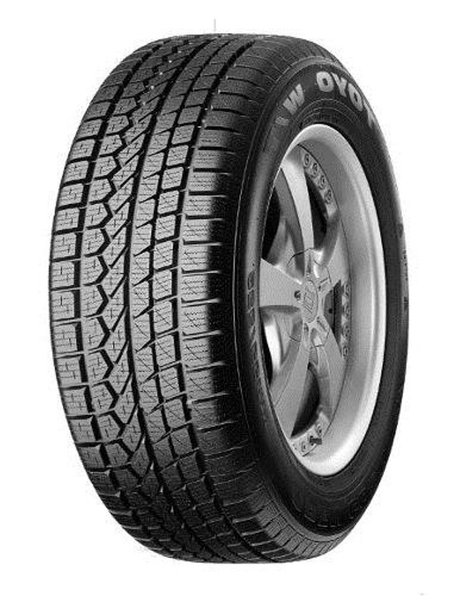 Opony Toyo Open Country Winter 265/60 R18 110H