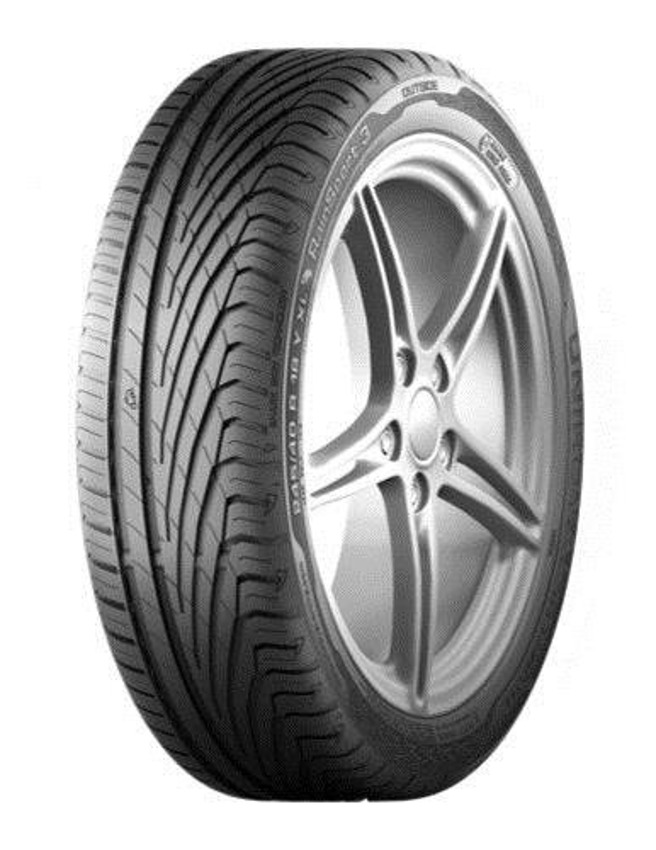 Opony Uniroyal RainSport 3 215/45 R17 87Y