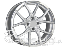 4 ALLOYS 17'' 4X108 CITROEN C3 C4 C5 DS3, DS4 DS5