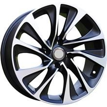 4 ALLOYS 17'' 5X108 CITROEN C5, C6 C4 GRAND PICASSO