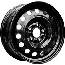 4 STEEL WHEELS 16 5x114,3 PEUGEOT 4007 4008 MAZDA 6