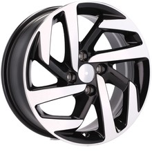 ALLOYS 16'' 4X108 CITROEN C4 C5 PICASSO DS3 DS4 DS5