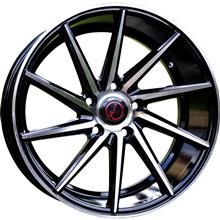 ALLOYS 17 VW PASSAT GOLF V VI VII TOURAN SHARAN T4