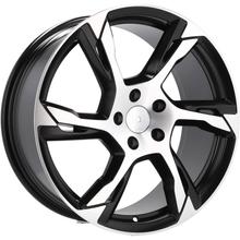 ALLOYS 18'' 5X108 FORD MONDEO S-MAX VOLVO XC60 XC70
