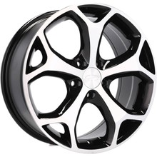 ALLOYS 18'' 5X108 FORD MONDEO S-MAX VOLVO XC60 XC70