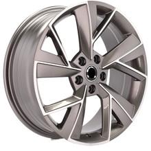 ALLOYS 18' 5X112 VW PASSAT b7 b8 CC GOLF 6 7 TOURAN
