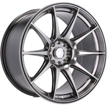 ALLOYS 18 5X120 BMW E87 E88 F20 E46 E90 E60 F10 BBS