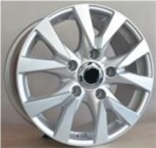 ALLOYS 18'' 6x139,7 TOYOTA HIACE HILUX LAND CRUISER