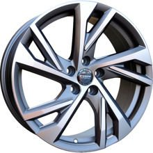 ALLOYS 19 VOLVO V60 V90 CrossCountry XC40 XC60 XC90