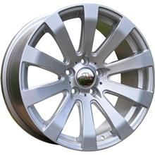 NEW ALLOYS 17'' 5X114,3 NISSAN X-Trail TOYOTA RAV4