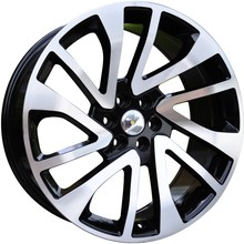 NEW ALLOYS 17'' 6x114.3 NISSAN NAVARA PATHFINDER