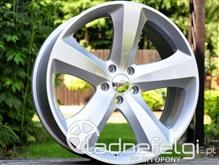 NEW ALLOYS 20'' 5X115 OPEL ASTRA IV