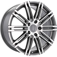 NEW ALLOYS 21'' 5X130 PORSCHE Cayenne AUDI Q7