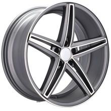 NOWE FELGI 18'' 5X120 BMW SERIA 1, 3, X1, X3, X5, X6, Z3, Z4, E82, E46, E90, E91, OPEL, VW