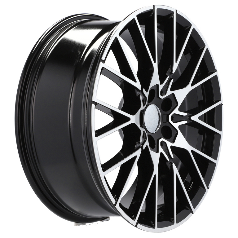 ALLOYS 18 BMW E90 E91 F30 F31 F34 GT 4 F32 F36 F10