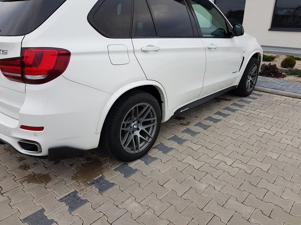 ALLOYS 19'' 5X120 BMW 1 F20 2 F22 3 F30 5 F10 7 F01