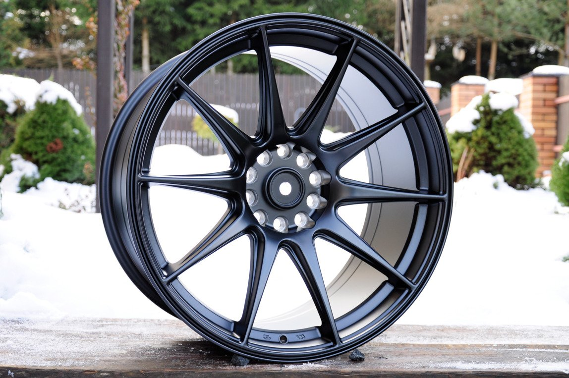 ALLOYS 19 5X120 BMW E87 E88 F20 E46 E90 E60 F10 BBS