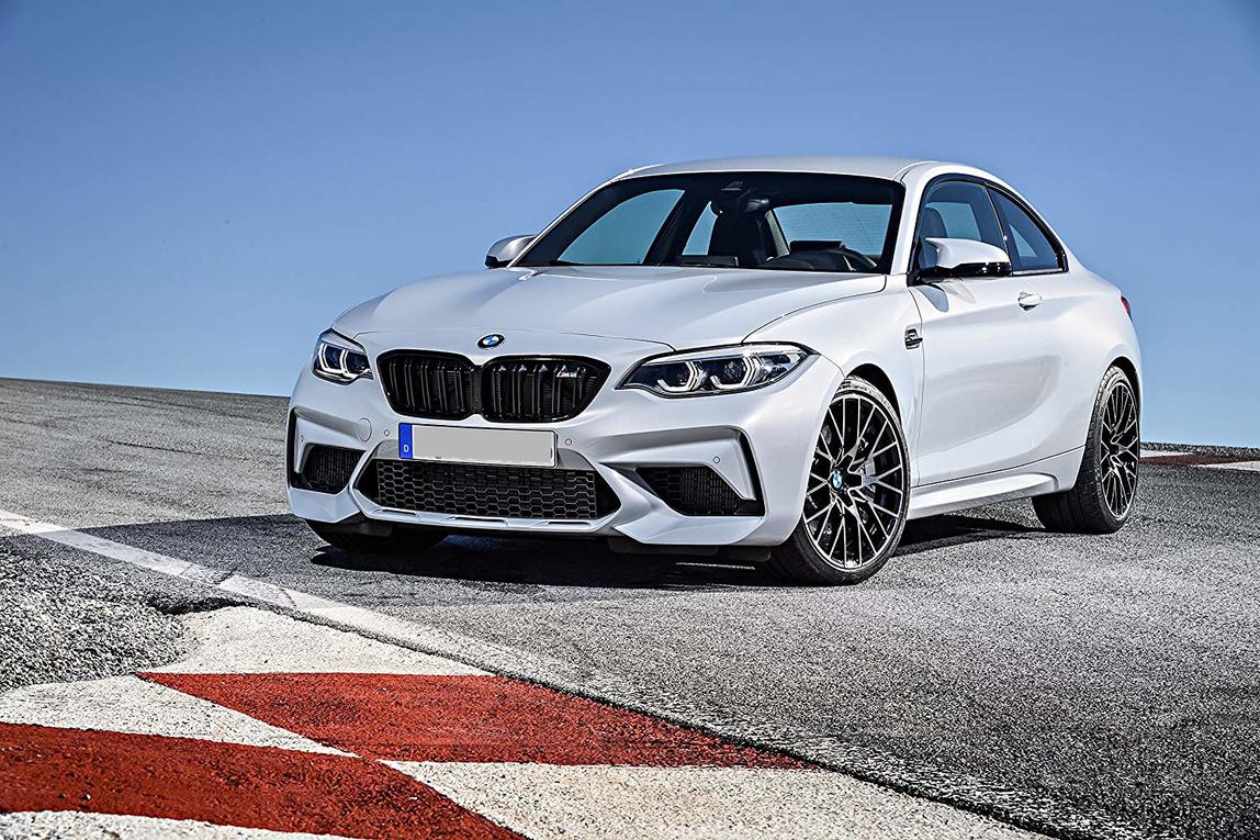 ALLOYS 19'' 5X120 BMW E87 F20 E90 F30 F32 5 F10 F01