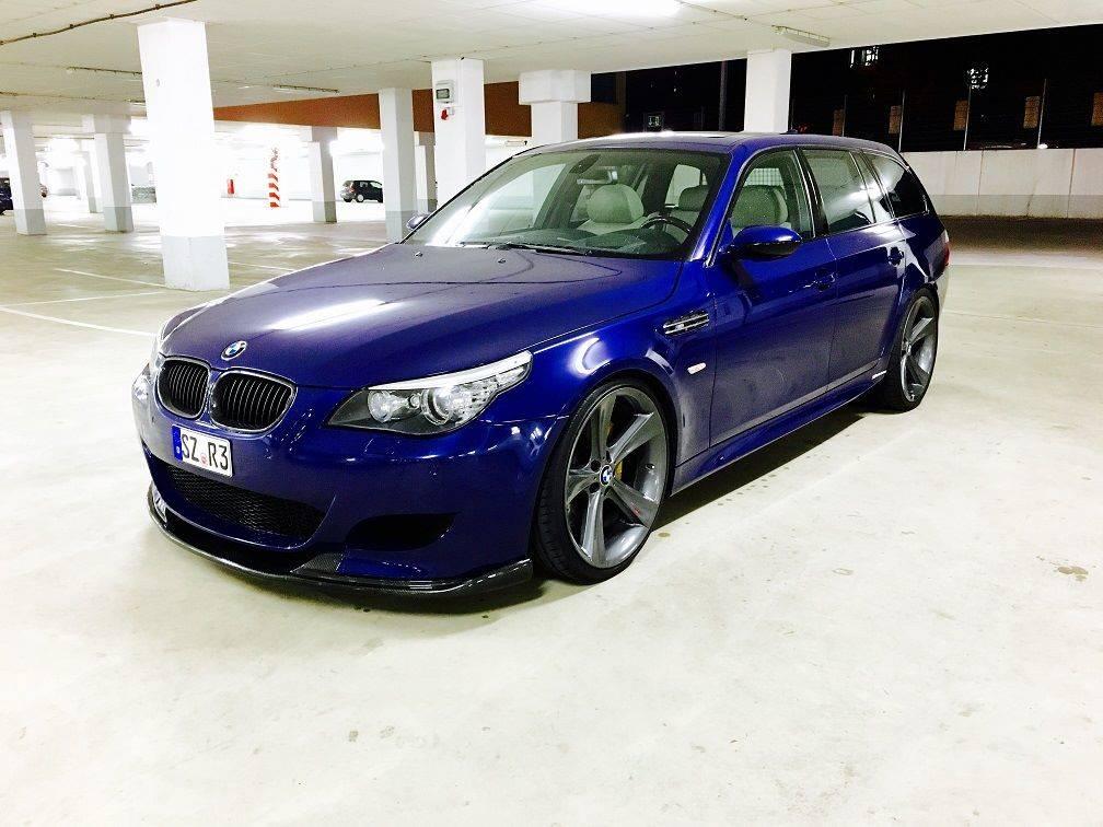 ALLOYS 20' 5X120 BMW 5 E60 6 E64 7 E38 E65