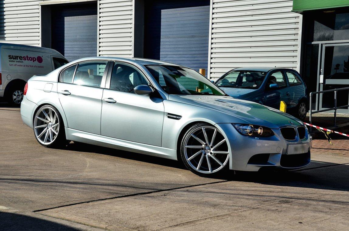 ALLOYS 20 BMW 5 E60 F10 F11 6 F06 F12 F13 7 F01 F01