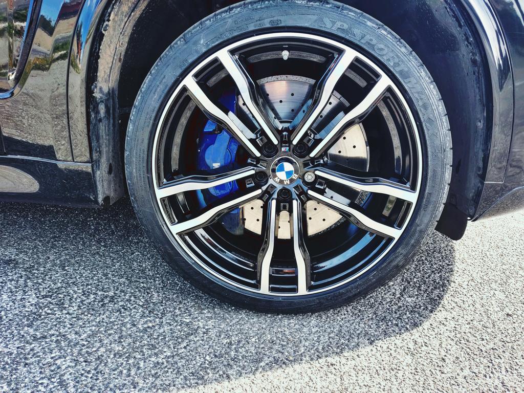 ALLOYS BMW 21' BMW X4 F26 X5 E70 F15 X6 E71 E72 F16