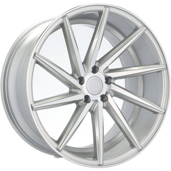 Alloy wheels 18 Alfaromeo Giulietta Giulia for JEEP Compas Renegade - RBY1058