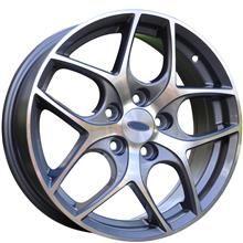 Felgi Aluminiowe 16 Cali 5x108 Alufelgi 16 Ladnefelgipl