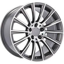FELGI 21 MERCEDES S W220 W221 W222 SL SLK SLR SLS