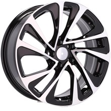 NEW FELGI 17'' 4X108 CITROEN C3 C4 C5 DS3 DS4 DS5