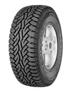 Opony Continental ContiCrossContact AT 255/65 R16 109T