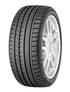 Opony Continental ContiSportContact 2 255/40 R17 94W