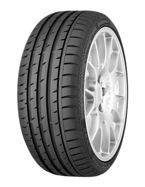 Opony Continental ContiSportContact 3 235/45 R17 94W