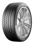 Opony Continental ContiWinterContact TS850P 225/50 R17 98H
