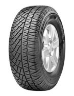 Opony Michelin Latitude Cross 255/55 R18 109V