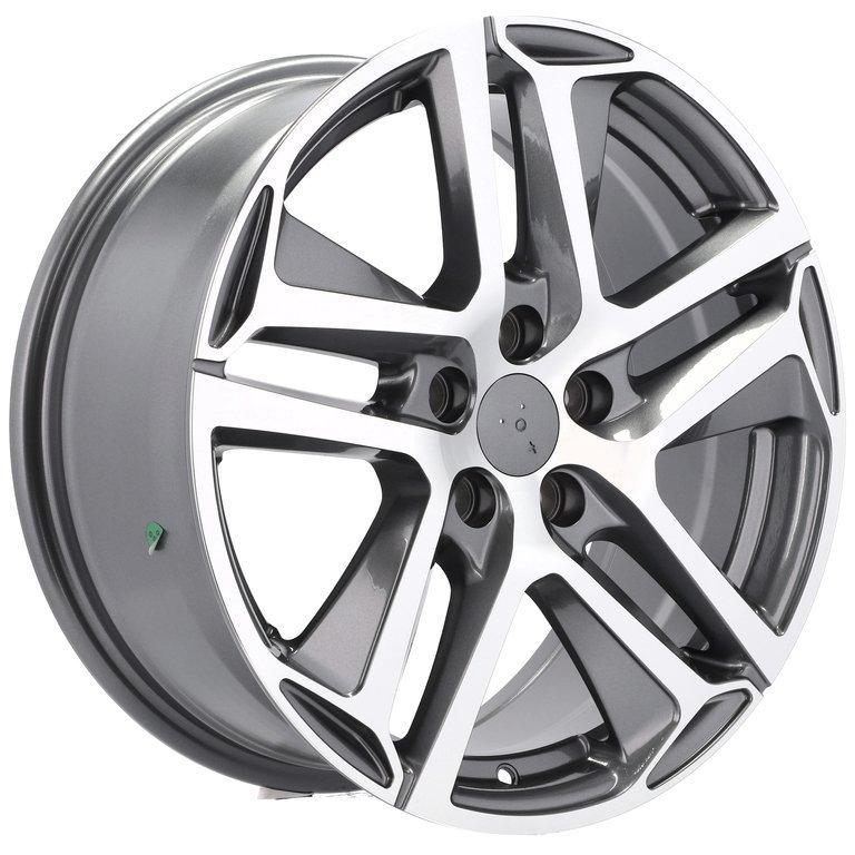 Felgi 17 Peugeot 3008 308 407 Sw 508 605 607 5008 Rpg534