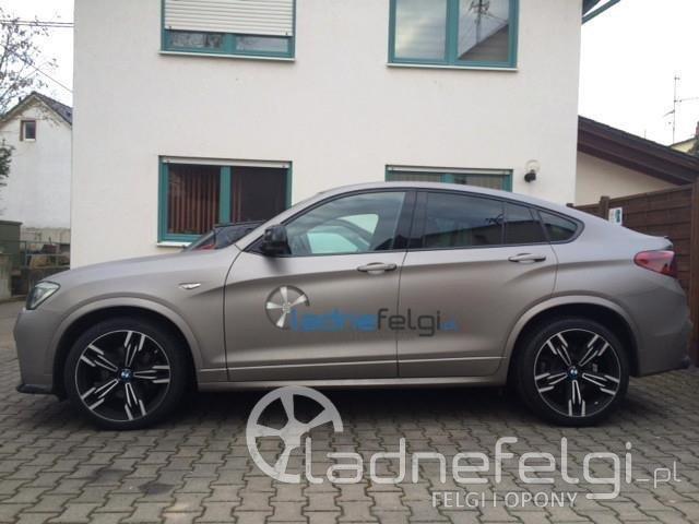 FELGI 19'' 5X120 BMW X4 F26 X5 E53 E70 F15 X6 E71