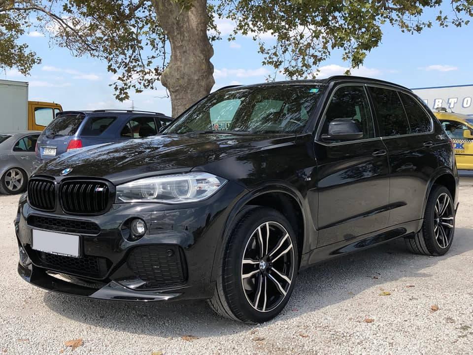 FELGI 20'' BMW X4 F26 X5 E70 F15 X6 E71 E72 F16
