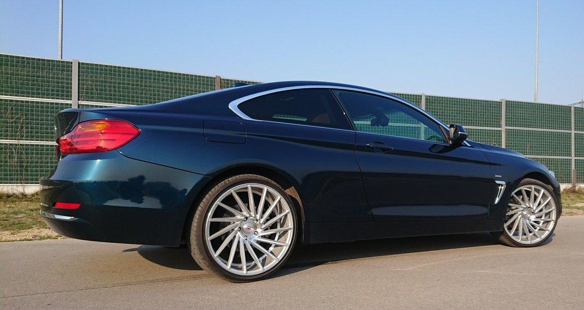 FELGI 20 do BMW 5 F10 F11 6 F06 F12 7 F01 F02