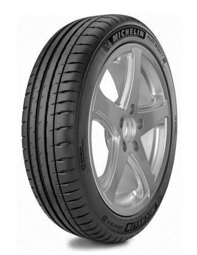 Opony Michelin Pilot Sport 4 275/35 R19 100Y