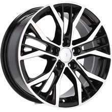 DISKY 17'' 5X100 VW GOLF IV 4